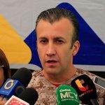 Trump Administration Sanctions Venezuelan Vice President For Alleged Drug Trafficking