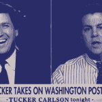 VIDEO: Tucker Carlson Delivers Verbal Roundhouse Kick to MSM Snow Flake in Vicious TV Knockout