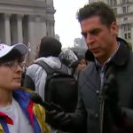 VIDEO: NYC High Schoolers Skip Class to Complain About Trump, Get Schooled By Watters