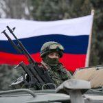 Russia Digs In Heels On Crimea After Trump Demands Its Return