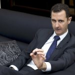 Syrian Dictator: Terrorists Are 'Definitely' Among Refugees