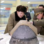 North Korea Claims It Successfully Tested A New Nuclear Capable Weapon