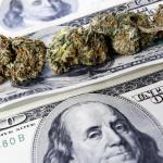 Colorado's Legal Weed Industry Rakes In $1 Billion