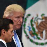 Fake News on Trump Hits Mexico, Explodes