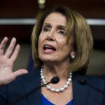 Basket Case Nancy Pelosi Continues Down The Rabbit Hole: We Are Looking For Grounds To Impeach President Trump (VIDEO)