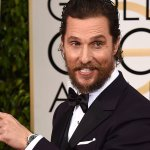 Matthew McConaughey to Hollywood: 'Embrace' Donald Trump