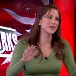 MELTDOWN: Young Turks' Ana Kasparian 'Sick' Over Trump's Mar-a-Lago Trips (VIDEO)