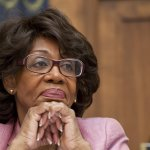 VIDEO: Maxine Waters discusses Russian sanctions with prankster posing as Ukraine PM