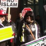 Canadian Anti-Muslim Protesters Could Face Hate Crime Charges