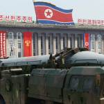 North Korea Expected To Acquire Nuclear-Armed ICBMs No Matter What Trump Does