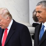 Report: Obama Holdovers Sabotaging Trump Admin Through Leaks, Altered Documents