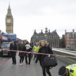 Four Dead, 20 Injured In Westminster Terrorist Attack