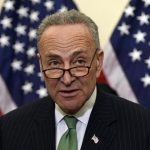 "BROKEN RECORD: Chuck Schumer Says ""Attorney General Sessions should resign"" (VIDEO)"