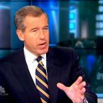 VIDEO: Brian Williams Downplays Nunes' Surveillance Revelations