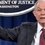 DRAINING THE SWAMP: Jeff Sessions has asked the remaining 46 U.S. Attorneys appointed by President Obama to resign