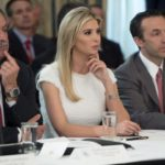Ivanka Trump Gets West Wing Office And Will Soon Receive Security Clearance