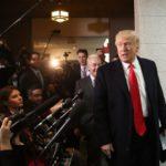 VIDEO: Trump Blames Republican Health Care Bill Failure On The Democrats