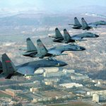 Russian Weapons Sales Could Help China 'Contest U.S. Air Superiority'