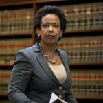 WATCH: AG Loretta Lynch issues plea for more protesting, blood, death in streets