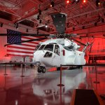 Mattis To Decide Whether To Buy Massive 'King Stallion' Helicopter For Marines