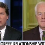 Cornyn: Democrat Foot-Dragging To Blame For Lack Of Cabinet Confirmations (VIDEO)