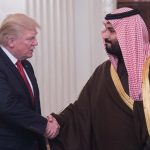9/11 Families Warn Trump: Don't Welch On Your Promise After Meeting With Saudi Royal
