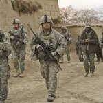 Afghan Soldier Opens Fire On US Troops, Wounding Three