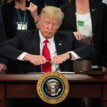 Judge Refuses To Halt Trump's New Immigration Order