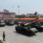 North Korea Threatens To Strike US, South Korean Troops 'Without Warning'