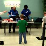WATCH: Mom Asks Americans to Share This Video of Her Special Needs Boy Getting Needlessly Felt Up by TSA Agent