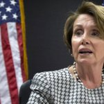 VIDEO: Nancy Pelosi photo op with illegals backfires when she speaks English to them