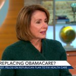 Pelosi on Obamacare Replacement — 'It Couldn't Be Worse' (VIDEO)