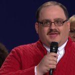 Ken Bone Comes Out As A Huge Lefty-Enviro