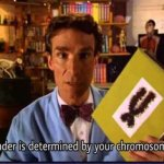 That Bill Nye screengrab you've been sharing is a fake