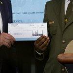 Trump Donates His Salary To National Park Service