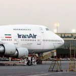 Boeing Trying to Sell Planes to Leading Official of Iran's Revolutionary Guard Corps
