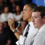 Obama Gave Zuckerberg A Talking-To About Facebook's 'Fake News' Problem, Says Report