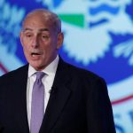DHS Secy Kelly: Movement of Illegal Immigrants From Central America 'Has Dropped Off 70%' (VIDEO)