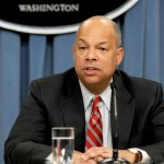 DHS Slapped With Lawsuit To Release Jeh Johnson's Emails