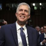 Judge Neil Gorsuch Confirmed To Supreme Court