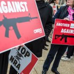 Journalism Prof: NRA More Dangerous Than Islamic State