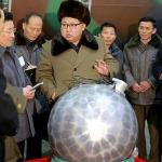 'Desperate' Kim Jong-Un 'Would Use His Nuclear Weapons' If Threatened