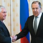 Tillerson Isn't As Nice To Russia As Establishment Media Expected