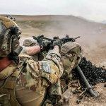 Special Forces Soldier Dies Fighting ISIS In Afghanistan
