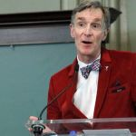 Bill Nye: Should Parents Be Penalized For Having 'Extra Kids?'