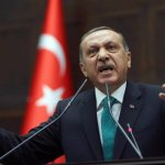 "Erdogan: ""Europe is collapsing…Europe will pay for what they have done"" in humiliating and oppressing Turks"