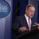 Spicer: Maybe Syria Wouldn't Have Used Chemical Weapons If Obama Hadn't Let Them Blow Past His Red Line