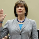 Republicans want Sessions to take a 'fresh look' at Lois Lerner prosecution