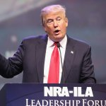 Trump to NRA: 'The 8-Year Assault on Your 2nd Amendment Freedoms' Is Over (VIDEO)