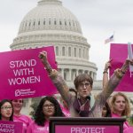 Trump Just Wiped Out Obama's Pro-Planned Parenthood Rule